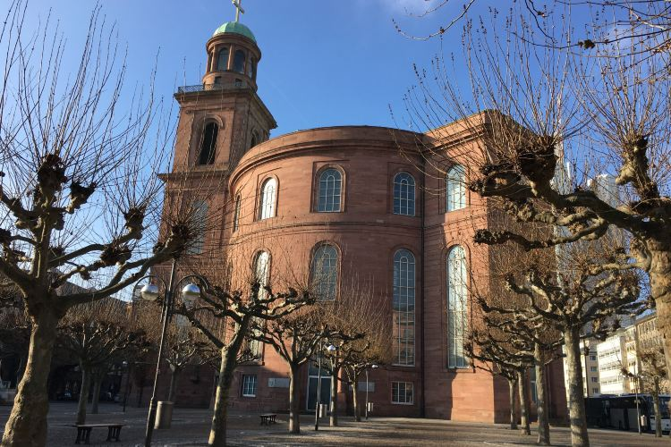 聖保羅教堂1