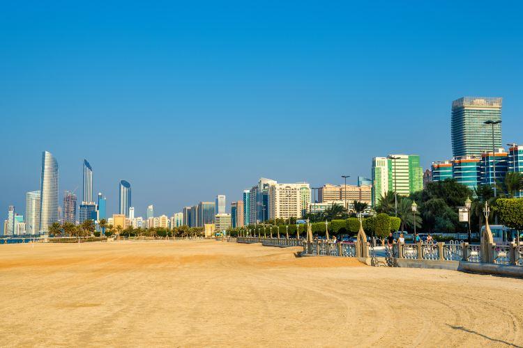 海濱海灘1