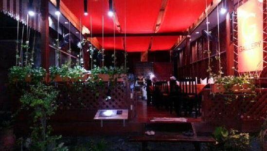 The Gallery Restaurant
