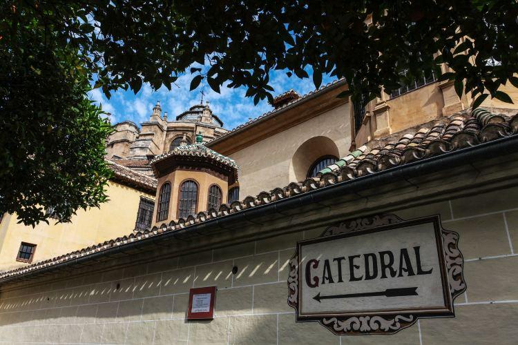 Granada Cathedral4