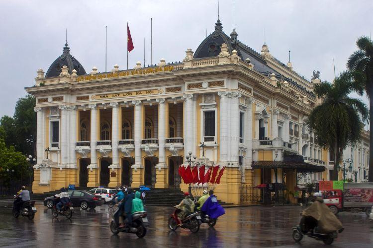 Hanoi Opera House2