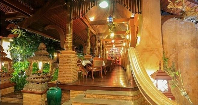 Sawasdee Village Restaurant