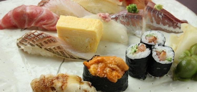 Yamahiko壽司1