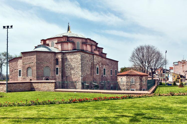 Little Hagia Sophia3
