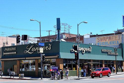 Langer's Delicatessen3