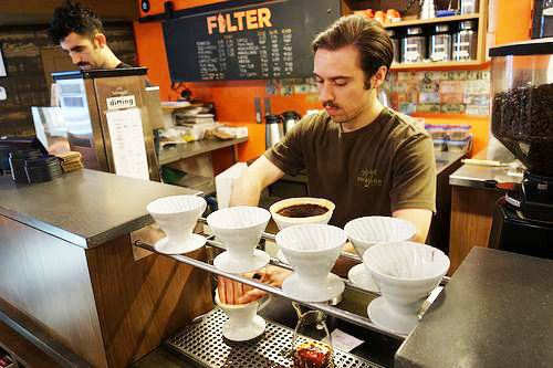 Filter Coffeehouse and Espresso Bar2