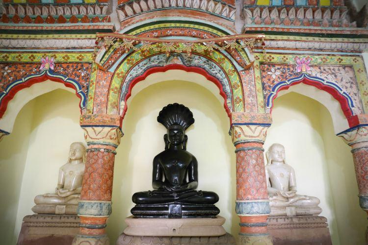 耆那教神廟3