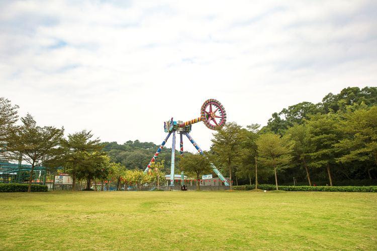 Shimen Forest Park2