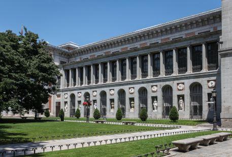 레이나 소피아 국립미술센터