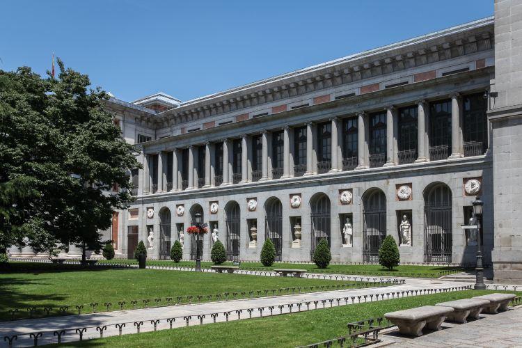 索菲亞王后國家藝術中心博物館1