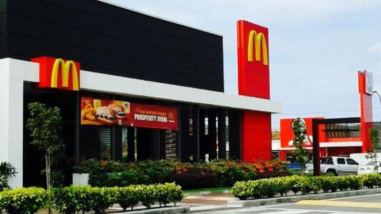 麥當勞(Jalan Sulaman)