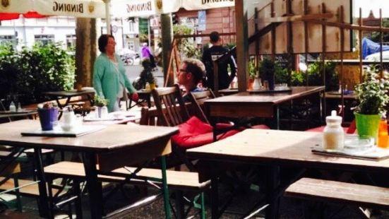 Caffebar Da Gino