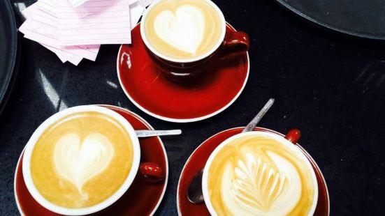 Caffe Massimo Newmarket