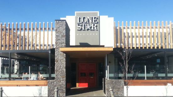 Lone Star(Riccarton)