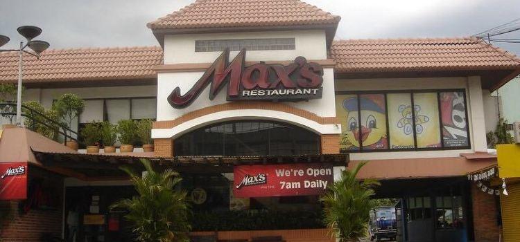 Max's Restaurant1