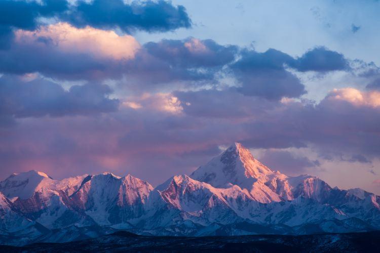 Mount Gongga4