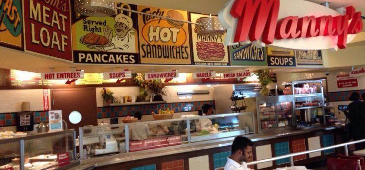 Mannys Cafeteria and Delicatessen2