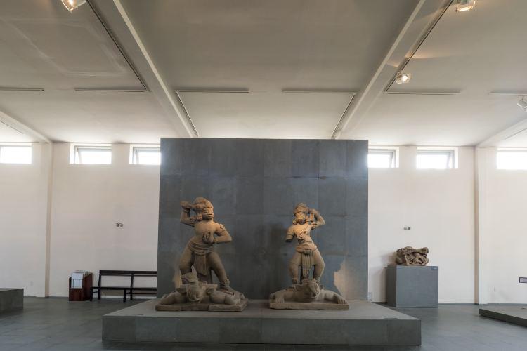 Museum of Cham Sculpture3