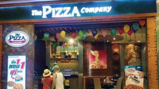 Pizza Company - Pattaya