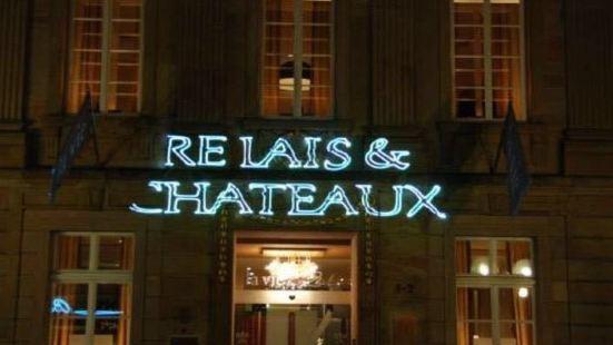 Relais & Chateaux Restaurant la vie