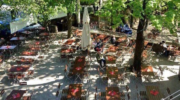 Restaurant Kettensteg3