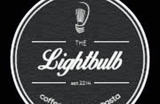 The LightBulb Cafe