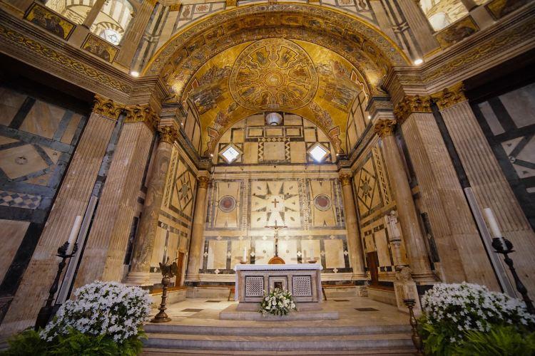 聖若望洗禮堂2