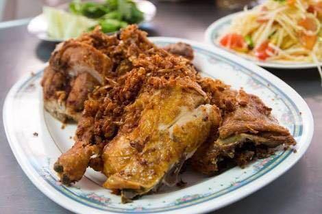 Soi Polo Fried Chicken