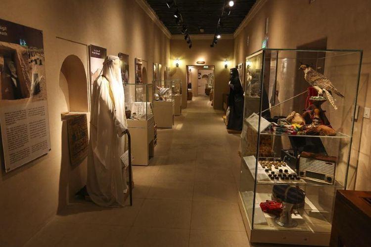Sharjah Museum of Traditional Folk1