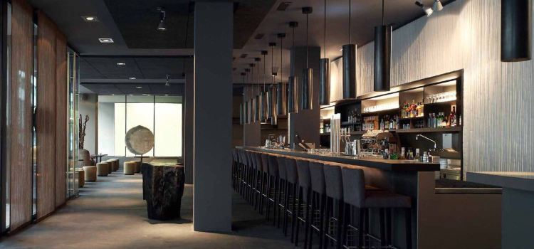 Noohn -Restaurant-Lounge- Bar