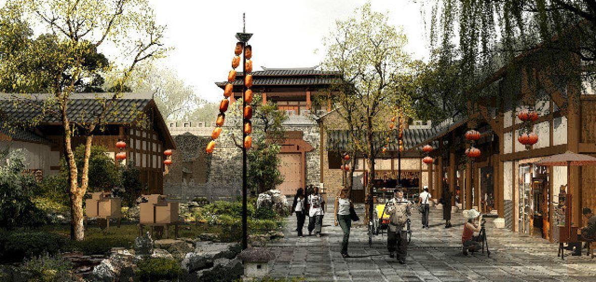 Mianxian