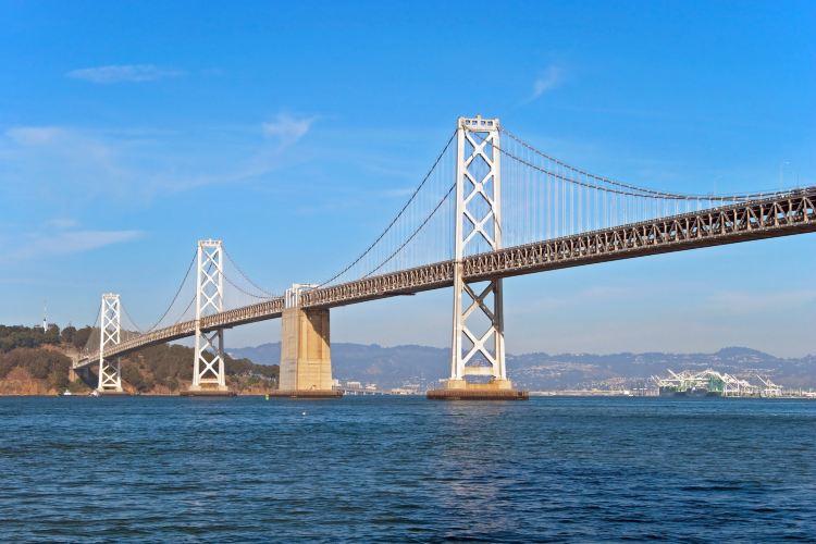 샌프란시스코 오클랜드 베이 브릿지1