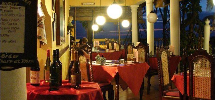 Ice Bear Guest House Restaurant1
