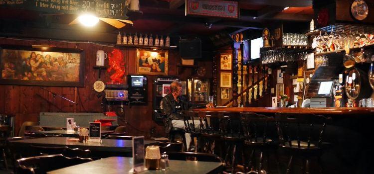 Red Lion Tavern1