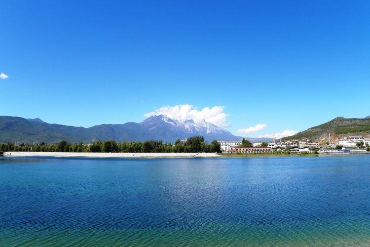 Qingxi Reservoir4