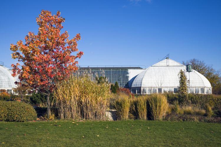 가필드 식물원1