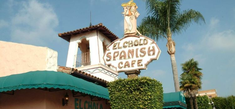 El Cholo Restaurant(哈佛崗店)1