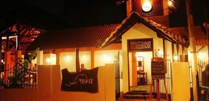 Tusker Restaurant