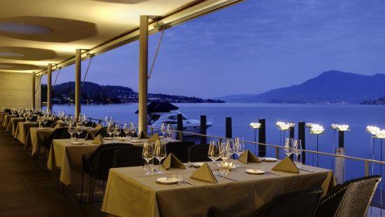 Seerestaurant Belvedere