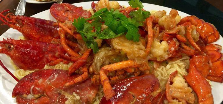 Legend Seafood Restaurant3