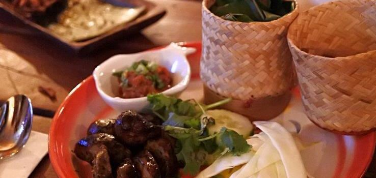 Pai Northern Thai Kitchen