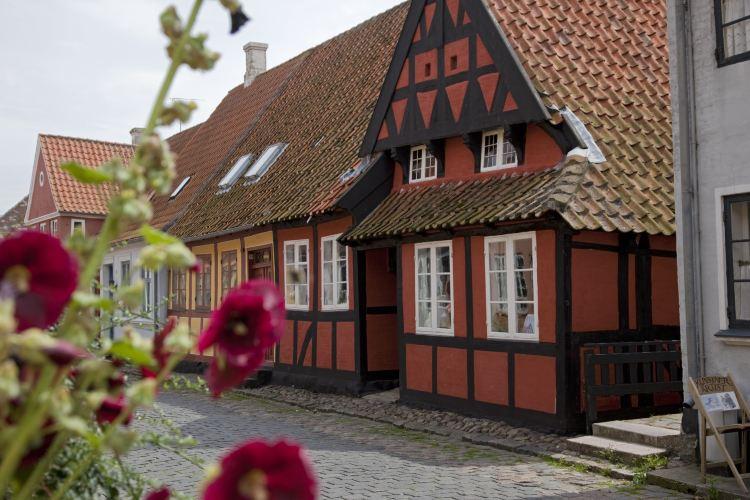 HC Andersens Hus2