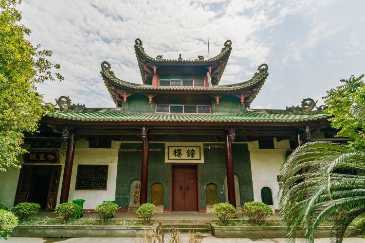 Nanhua Temple2