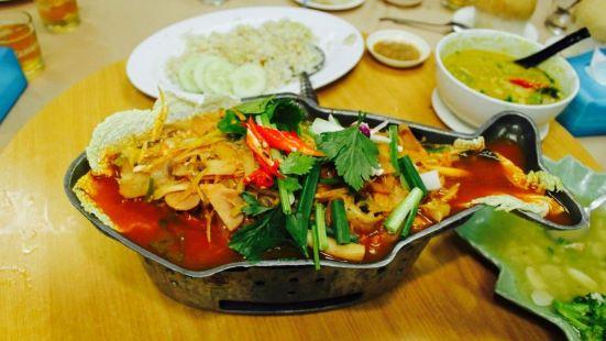 Sebai Sebai Thai Restaurant