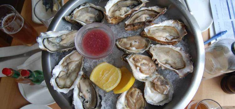 Loch Fyne Seafood & Grill3