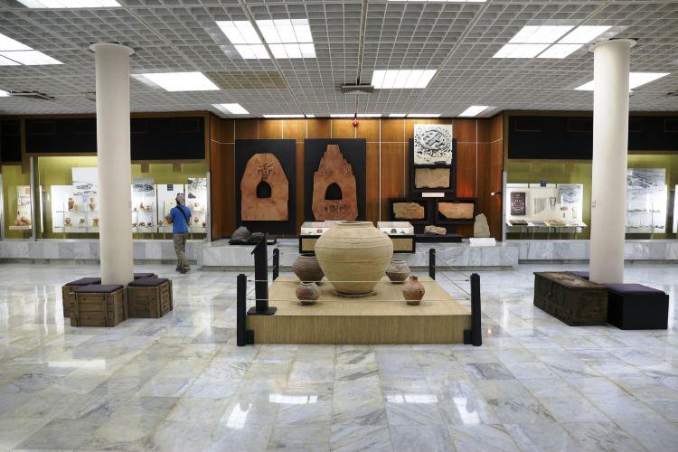 Al Ain National Museum2