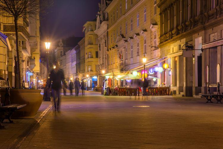 Vaci Street1