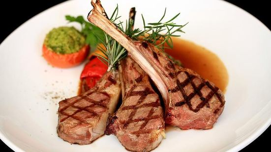 Prime Steak House Hua Hin