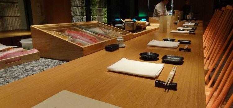 Dining Room Sushi