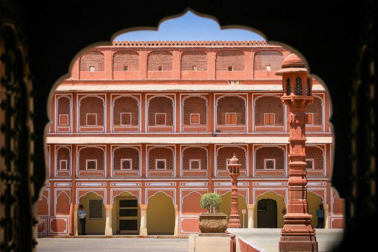 城市宮殿1